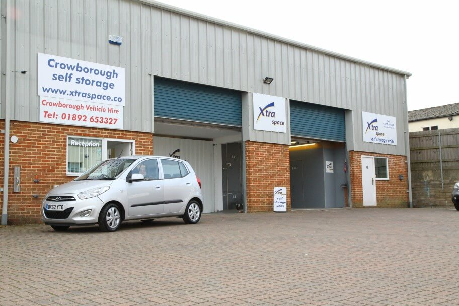 ... Uckfield Tunbridge Wells East Grinstead and surrounding areas. You rent your own clean dry storage unit that is Inidually locked and secured by ... & Xtra Space | Self Storage Crowborough | Personal and Business Storage